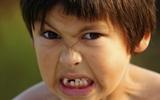 6 chiến lược giúp giải tỏa cơn giận giữ của bé