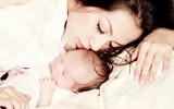 Cựu siêu mẫu Ngọc Thúy: Sinh con lần 3 mới biết thế nào là đau đẻ