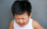 Gợi ý cách xử lý khôn ngoan của bố mẹ khi trẻ giận dữ