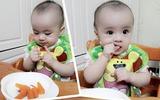 Chiêu trò siêu đơn giản giúp con biếng ăn tăng 1kg trong 2 tuần