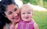 Bé 1 tuần tuổi cứu mẹ thoát chết kỳ diệu