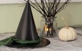 Clip hướng dẫn cách làm đồ chơi Halloween siêu đơn giản cho bé