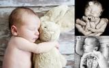 12 khoảnh khắc đáng nhớ bố mẹ nên chụp cho bé khi mới lọt lòng