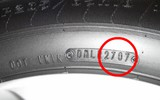 Thói quen bỏ qua 4 số bí ẩn này trên lốp xe, chị em đã tự xem thường mạng sống của mình