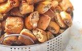 Công thức chuẩn làm bánh chả thơm giòn nhâm nhi ngày se lạnh!