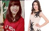 Hình ảnh bất ngờ của Tân Hoa hậu khiến dân mạng chê tơi tả