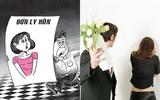 Những vụ ly hôn lạ lùng nhất Việt Nam: Bỏ biệt thự 4 tỷ để giữ chồng, ly hôn đòi chia cả gói... bột giặt
