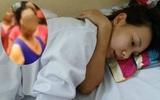 Hà Nội: Con gái bị nhà chồng hành hạ đến hôn mê phải nhập viện, cha lên FB kêu cứu