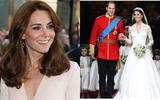 Những nàng dâu Hoàng gia xuất thân bình dân, minh chứng cho chuyện