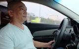 Anh tài xế taxi vui tính nhất Sài Gòn và triết lí