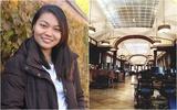 Sinh viên Việt Nam tại Harvard: