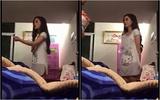 Chồng chi 12 triệu đổi lấy vài chiếc váy hở hang vì vợ mặc quá ngắn
