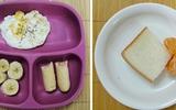1001 thắc mắc của mẹ Việt về bữa sáng của con