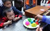 Giáo dục sớm: Hãy để con chơi