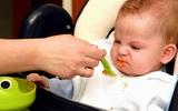 10 loại thực phẩm bé dưới 1 tuổi không nên ăn