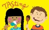 Các việc làm bếp bé có thể giúp bố mẹ từ khi 3 tuổi