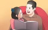 4 hành động của bố mẹ giúp nuôi dưỡng sự tự tin cho con