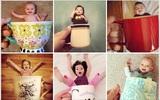 Những chia sẻ của bố mẹ được nhận bão like trên mạng xã hội