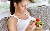 Clip: Gợi ý cách ăn uống trong thai kỳ để dễ lấy lại dáng sau sinh