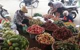 Người dân sợ hàng Tàu, hoa quả Thái Lan tràn ngập Hà Nội