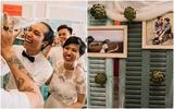 Đám cưới người ta hoa tươi nhập khẩu, đám cưới nhà mình tự biên tự diễn chỉ toàn... atiso mà vẫn hỉ hả thế này!