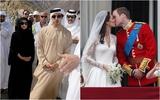 """Nhìn lại những đám cưới trăm, ngàn tỷ xa hoa hết mức của """"cô dâu chú rể nhà người ta"""""""