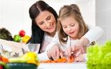 Mách mẹ các mẹo chọn thực phẩm hỗ trợ tăng chiều cao cho trẻ
