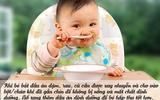 Tuyệt chiêu giúp con tránh xa thói quen lười ăn rau củ