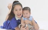 Bí quyết chăm con siêu lợi hại của các hot mom Việt