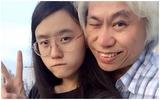 Cặp đôi ông cháu tiếp tục bị đồn đã kết hôn, bạn gái kém 20 tuổi mang thai 2 tháng