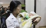 Vụ cho trẻ sơ sinh ở bệnh viện E: Do người mẹ