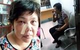 Hà Nội: Nam thanh niên xông vào nhà bóp cổ người phụ nữ để đòi nợ