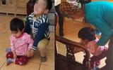 Từ sự việc trẻ đang khỏe mạnh bỗng dưng hai chân bị liệt: Cha mẹ cần cảnh giác nếu trẻ có biểu hiện giảm vận động chân