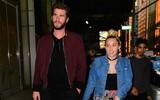 Bật mí cuộc sống tình yêu giữa Miley Cyrus và Liam Hemsworth