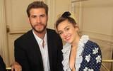 Lần đầu dự sự kiện cùng nhau sau khi tái hợp, Miley Cyrus đã tươi như thế này
