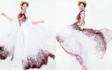 """Tiết lộ trang phục truyền thống của Diệu Ngọc tại """"Miss World 2016"""""""
