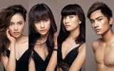 Top 4 Vietnam's Next Top Model 2016: Chưa ai xứng là Quán quân?