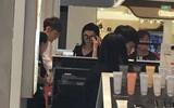 Phạm Băng Băng mặt mộc đi mua sắm tưng bừng tại Pháp