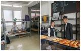 Có một ngôi trường miễn phí đầy thử thách và tình thương cho sinh viên nghèo ở Sài Gòn