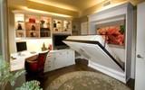 Giường gấp – giải pháp thông minh cho nhà hẹp