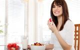 Có nhất thiết phải ăn sáng, uống nhiều nước và dùng bàn chải điện?