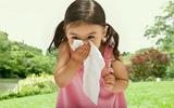 Thận trọng với bệnh Viêm mũi dị ứng trong mùa đông