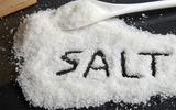 Lợi ích của các loại muối khác nhau