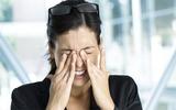 5 bệnh trong cơ thể được bộc lộ qua đôi mắt của bạn