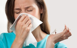 Đề phòng bệnh cúm mùa khi giao mùa đông - xuân