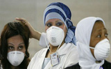 Bộ Y tế họp khẩn công tác phòng chống dịch viêm đường hô hấp Mers-Cov