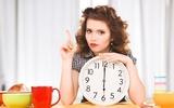 Tác hại của việc ăn đồ ngọt và mặn khi đang có kinh nguyệt