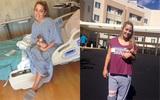 Bụng to như mang thai 5 tháng, cô gái phải mổ cấp cứu vì ung thư buồng trứng