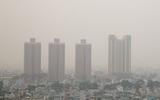 Mù khô rất nguy hiểm cho mắt và đường hô hấp
