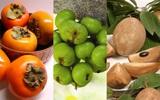 Tránh bị tắc ruột - tuyệt đối không cho trẻ ăn 3 loại quả